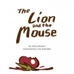 lion and mouse titleweb