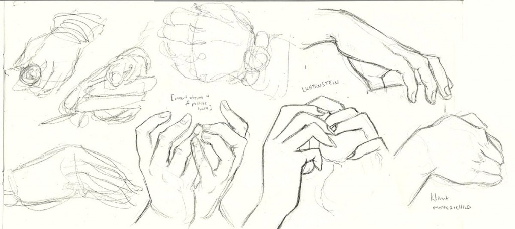 hands week 5