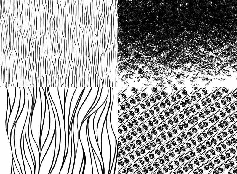 jan 2017 textures