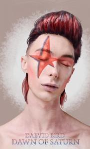 Fake David Bowie Poster
