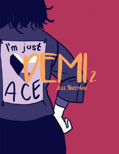 Demi2 Cover