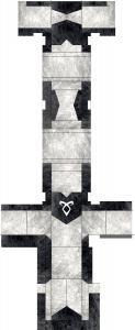 Idris Marble Layout