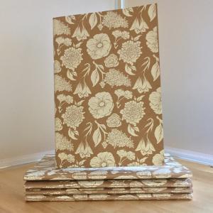 Bloom sketchbooks