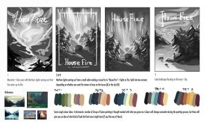 Home Fires process